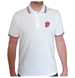 Polo The Rolling Stones unisex - Design: Classic Tongue