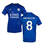 Camiseta 2019/2020 Leicester City F.C. 397638