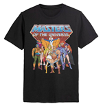 Camiseta Masters Of The Universe 398545