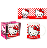 Hello Kitty Taza - TZHK1