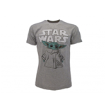 The Mandalorian Camiseta - SWM1.GRM