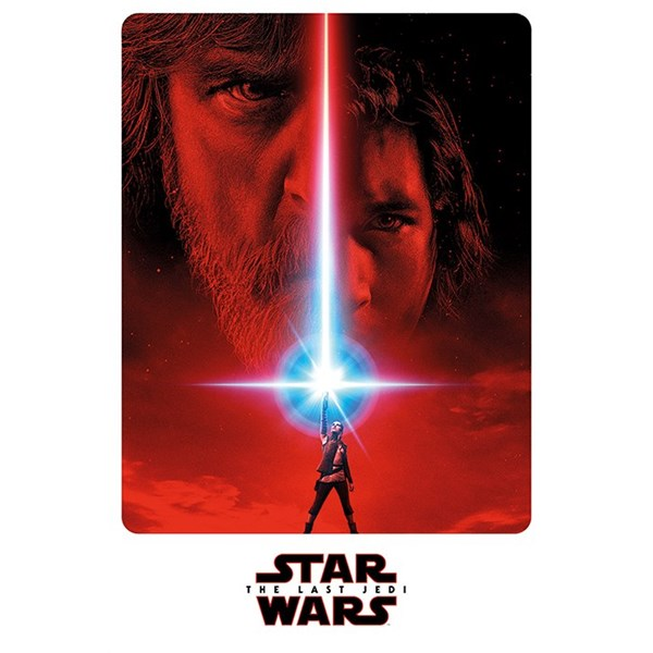 Star Wars Póster - PSSW3