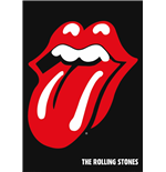 The rolling stones Póster - PSRRS1