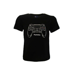Camiseta PlayStation 399654