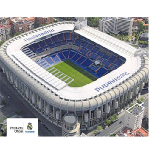 Póster Real Madrid 401000