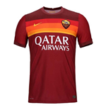 Camiseta 2020/21 AS Roma Home