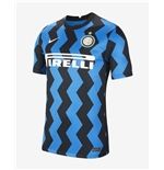 Camiseta Inter de Milán 2020/21 Home