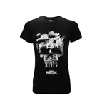 Call of Duty Camiseta - CODWZ1.NR