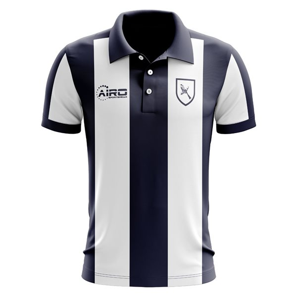 Camiseta West Bromwich Albion 2020/21 Home