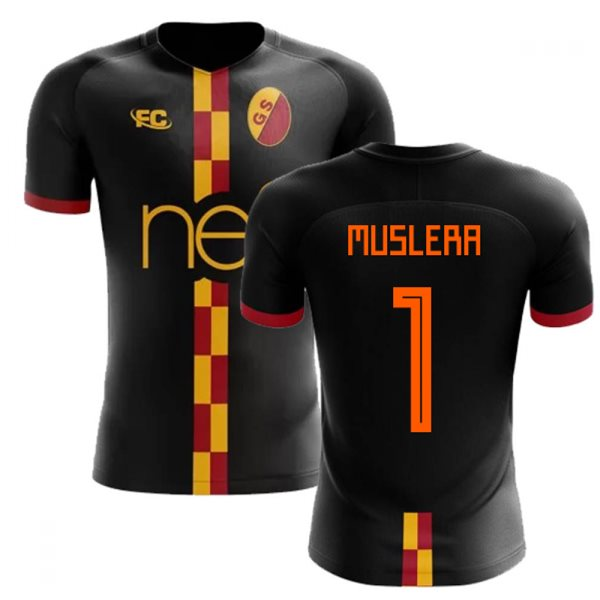 Camiseta Galatasaray 2018/19 Away