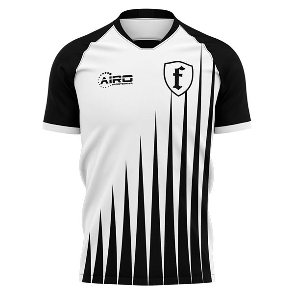 Camiseta Friburgo 2020/21 Away