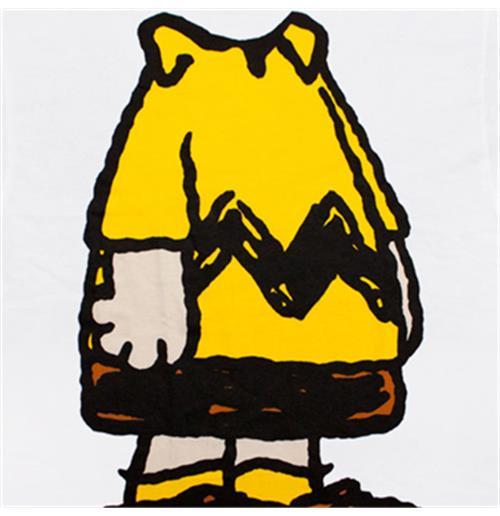 Camiseta PEANUTS Charlie Brown Costume por tan sólo € 20,88 en ...