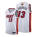 Camiseta de Miami Heat Swingman Classic Edition