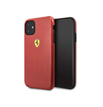 Carcasa iPhone Ferrari 408734