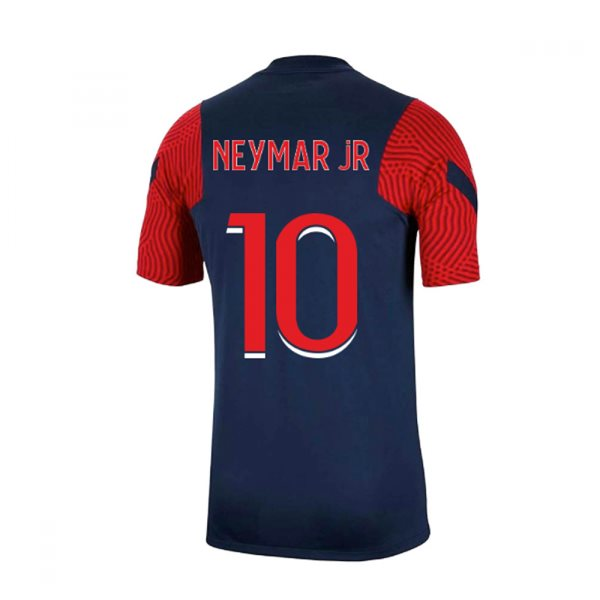 Camiseta de entrenamiento Paris Saint-Germain 2020/21
