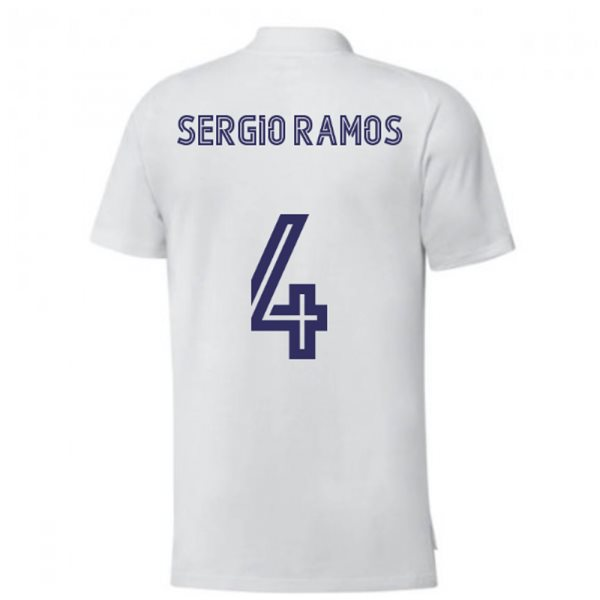 Camiseta Real Madrid 2020/21