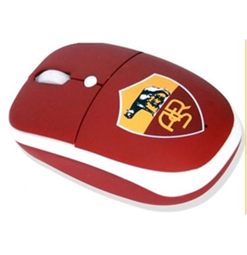 Mini Ratón Optico Wireless AS ROMA