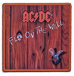 Parche AC/DC - Design: Fly On The Wall