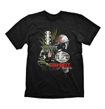 Camiseta Call Of Duty 411916
