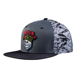 Call of Duty: Black Ops Cold War Gorra Béisbol Snapback Squad Patch