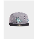 Gorra Rick and Morty 412101