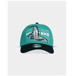 Gorra Rick and Morty 412106