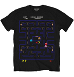 Camiseta Pac-Man 412992