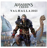Calendario Assassins Creed 413256