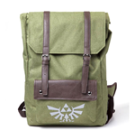 The Legend of Zelda Mochila Hooded Link
