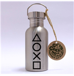PlayStation Botella de Agua Buttons