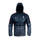 Chaqueta Liverpool FC 2020/21 (Gris Oscuro)