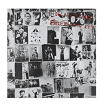 The Rolling Stones Rock Saws Puzzle  Exile On Main St. (500 piezas)