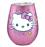 Vaso Hello Kitty