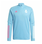 Camiseta de entrenamiento Real Madrid 2020/21