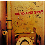 Vinilo Rolling Stones (The) - Beggar's Banquet