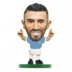 Figura de acción mini Manchester City FC 416527