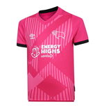 Camiseta 2020/21 Derby County 416541