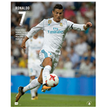 Póster Real Madrid 416909