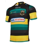 Camiseta Northampton Saints 416919