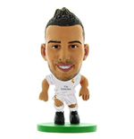 Figura de acción mini Real Madrid 417695