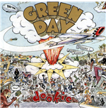 Vinilo Green Day - Dookie