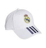 Gorra Real Madrid 2020/21 (Blanco)