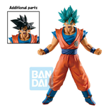 Dragon Ball Super Estatua PVC Ichibansho Son Goku (History of Rivals) 25 cm