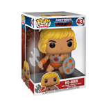 Funko Pop Masters Of The Universe 420851