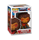 Funko Pop Masters Of The Universe 421774