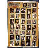 Poster Harry Potter 7 Characters
