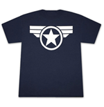 Camiseta CAPTAIN AMERICA Good Ol Steve Logo