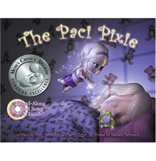 Libros The Paci Pixie 45548
