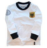 Camiseta Alemania 'My First Football Shirt'