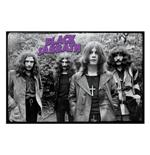 Poster Black Sabbath-Group